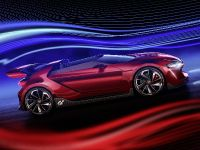 Volkswagen GTI Roadster Concept, 10 of 25