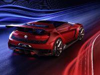 Volkswagen GTI Roadster Concept, 11 of 25