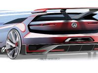 Volkswagen GTI Roadster Concept, 19 of 25