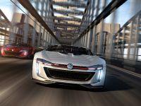 Volkswagen GTI Roadster Concept, 22 of 25
