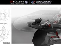 Volkswagen GTI Roadster Concept, 23 of 25