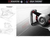 Volkswagen GTI Roadster Concept, 25 of 25