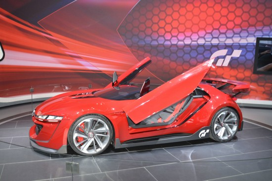 Volkswagen GTI Roadster Los Angeles
