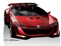 Volkswagen GTI Roadster Vision Gran Turismo, 1 of 5