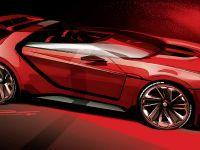 Volkswagen GTI Roadster Vision Gran Turismo, 3 of 5