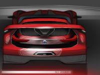 Volkswagen GTI Roadster Vision Gran Turismo, 5 of 5