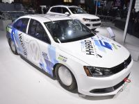 thumbnail image of Volkswagen Jetta Land Speed Record Vehicle Los Angeles 2012