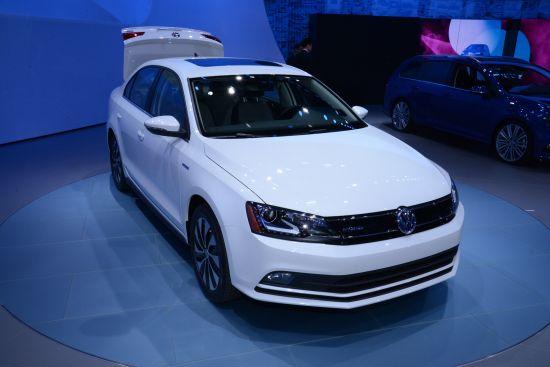 Volkswagen Jetta New York