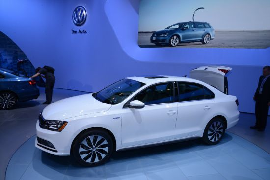 Volkswagen Jetta New York
