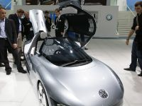 thumbnail image of Volkswagen L1 Concept Frankfurt 2011