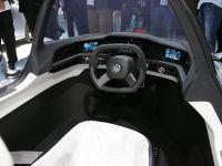 Volkswagen L1 Concept Frankfurt 2011