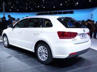 thumbnail image of Volkswagen Lavida Hatchback Shanghai 2013