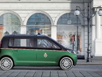 Volkswagen Milano Taxi concept, 1 of 13