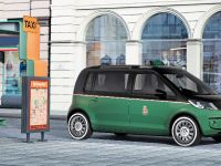 Volkswagen Milano Taxi concept, 2 of 13