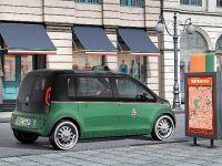 Volkswagen Milano Taxi concept, 3 of 13