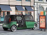 Volkswagen Milano Taxi concept, 4 of 13