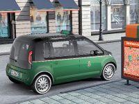 Volkswagen Milano Taxi concept, 5 of 13