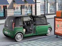 Volkswagen Milano Taxi concept, 6 of 13