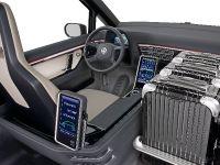 Volkswagen Milano Taxi concept, 8 of 13