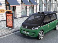 Volkswagen Milano Taxi concept, 12 of 13