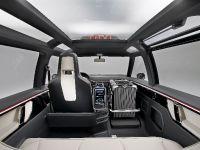 Volkswagen Milano Taxi concept, 13 of 13