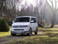 Volkswagen Multivan Alltrack Concept, 1 of 4