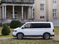 Volkswagen Multivan Alltrack Concept, 2 of 4