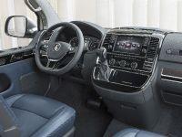 Volkswagen Multivan Alltrack Concept, 3 of 4