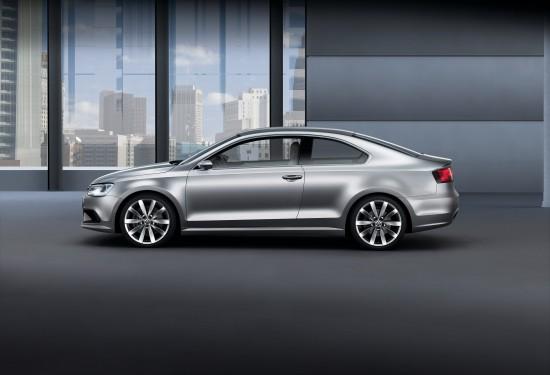 Volkswagen Compact Coupe