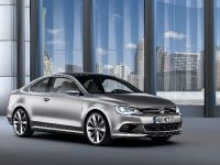 Volkswagen Compact Coupe, 1 of 13