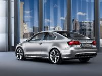 Volkswagen Compact Coupe, 2 of 13