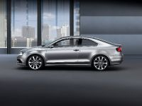 Volkswagen Compact Coupe, 3 of 13
