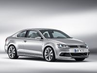 Volkswagen Compact Coupe, 4 of 13