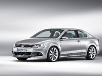 Volkswagen Compact Coupe, 8 of 13