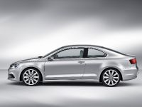 Volkswagen Compact Coupe, 9 of 13