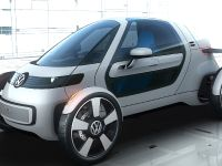 thumbnail image of Volkswagen NILS Concept