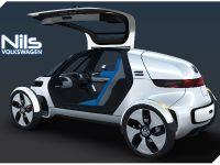 Volkswagen NILS Concept, 2 of 4