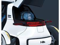 Volkswagen NILS Concept, 4 of 4