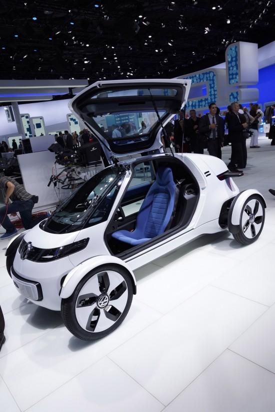 Volkswagen NILS Frankfurt
