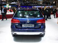 thumbnail image of Volkswagen Passat Alltrack Geneva 2012