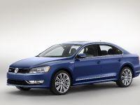 Volkswagen Passat Blue Motion Concept, 1 of 7