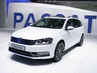 Volkswagen Passat Paris 2010