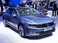 thumbnail image of Volkswagen Passat Paris 2014