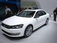 thumbnail image of Volkswagen Passat Performance Concept Detroit 2013