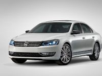 Volkswagen Passat Performance Concept, 1 of 2