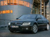 Volkswagen Phaeton 2009, 2 of 17