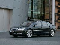 Volkswagen Phaeton 2009, 3 of 17