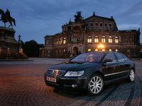 Volkswagen Phaeton 2009, 4 of 17