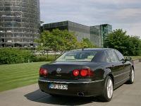 Volkswagen Phaeton 2009, 7 of 17