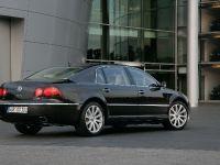 Volkswagen Phaeton 2009, 10 of 17
